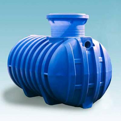Foto de Separadores de grasas para el tratamiento de aguas residuales