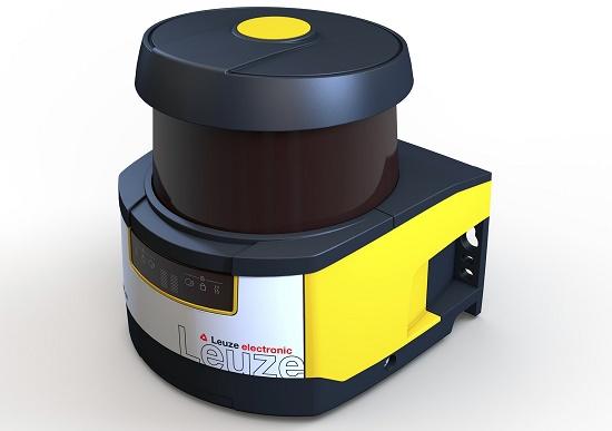 Foto de Escáner láser de seguridad