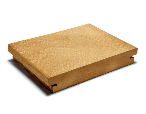 Foto de Tarimas de madera