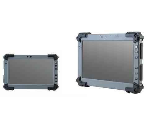 Foto de Tablet rugerizado