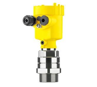 Foto de Detección contínua de nivel sin contacto
