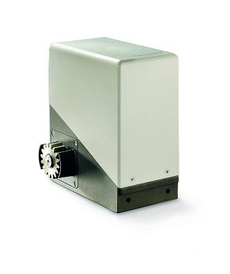 Foto de Accionadores electromecánicos para puertas correderas