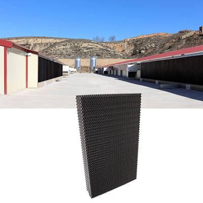 Foto de Paneles evaporativos de plástico