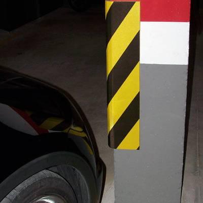 Foto de Protector de golpes para parking