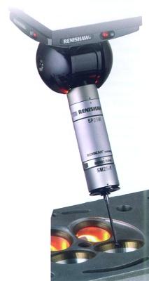 Foto de Sistema de sonda de copiado