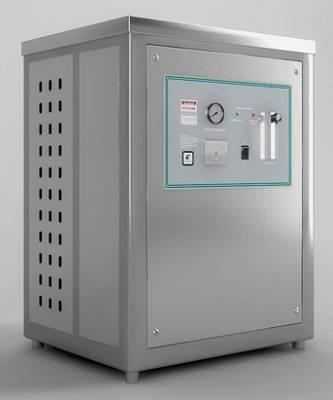 Foto de Generadores de oxígeno