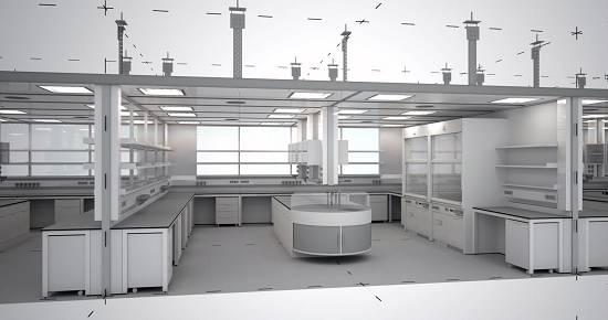 Foto de Diseño de laboratorios