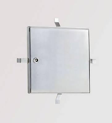 Foto de Puerta registro con ventilación