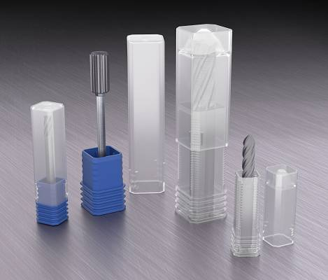 Foto de Envases de plásticos comerciales