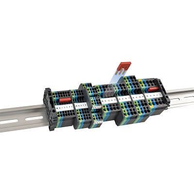 Foto de Componentes de control para cuadro