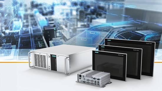 Foto de PCs básicos para la Industria 4.0