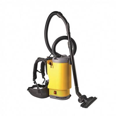 Foto de Aspiradoras para polvo vertical en mochila de 22 litros