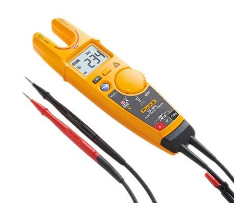 Foto de Comprobadores eléctricos