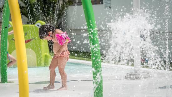 Foto de Juegos acuáticos