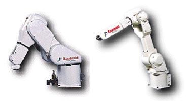 Foto de Robots de manipulación