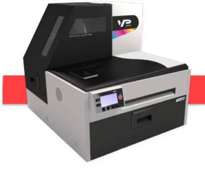 Foto de Impresoras digitales a color