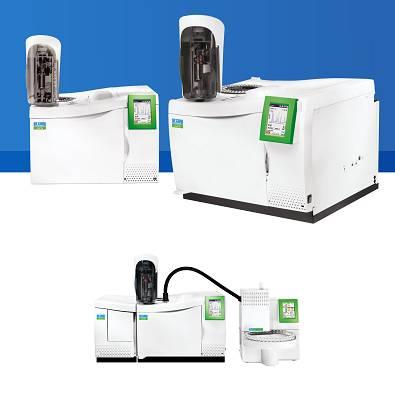 Foto de Cromatografía de gases