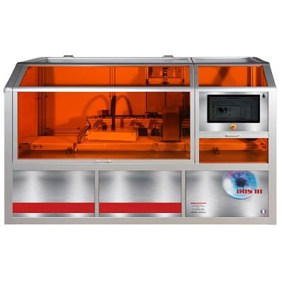 Foto de Máquinas especiales para la impresión digital en objetos