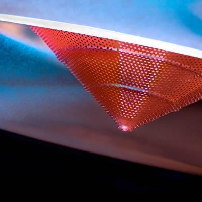 Foto de Radiadores de infrarrojos