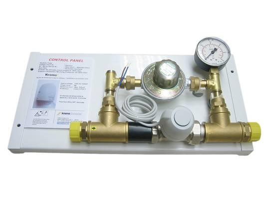 Foto de Sistemas de control de temperatura
