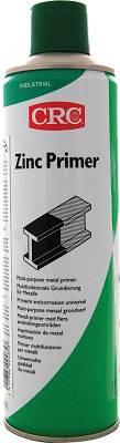Foto de Imprimación antioxidante base Zinc