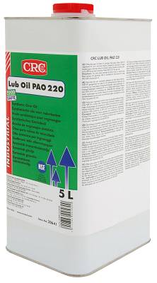 Foto de Aceite sintético PAO para cajas de cambio
