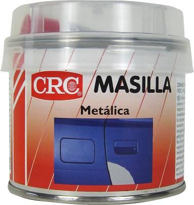 Foto de Masilla reparación superfícies metálicas