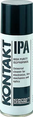 Foto de Limpiador de contactos de isopropanol 99,5%