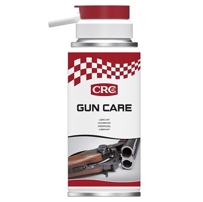 Foto de Aceite para lubricación y protección de armas