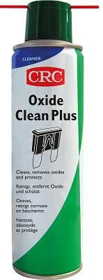 Foto de Limpiador de óxido + lubricante para contactos eléctricos. No inflamable.