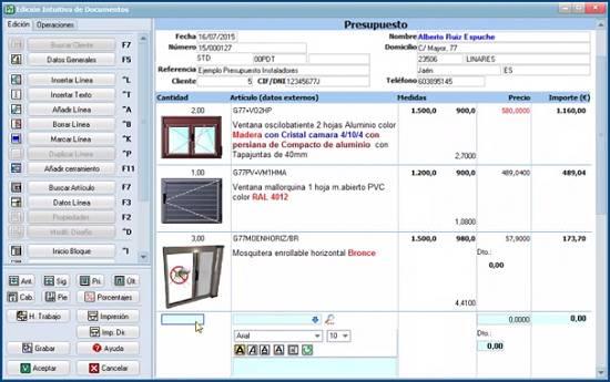 Foto de Software para empresas multisectoriales