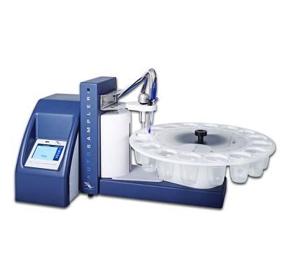 Foto de Titrador para análisis de pH, acidez total y SO2