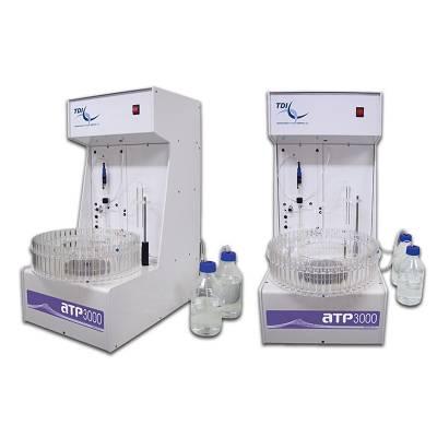 Foto de Autómata de titración pH-AT para el análisis de vinos y mostos