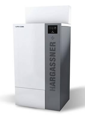 Foto de Calderas domésticas compactas de pellets 6-15 kW