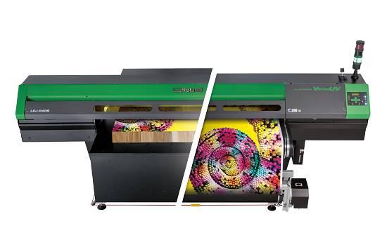 Foto de Máquinas de impresión directa