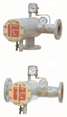 Foto de Accesorios y componentes de estaciones de regulación