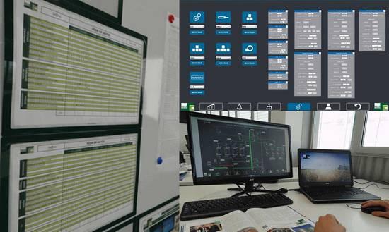 Foto de Sistema avanzado de gestión
