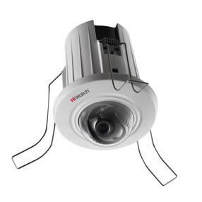 Foto de Cámaras IP tipo domo para empotrar e interior 2 Mp
