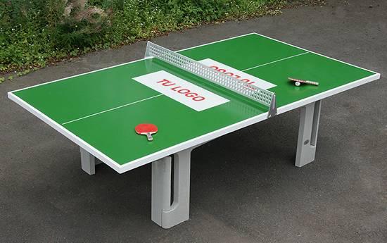 Foto de Mesas de ping-pong