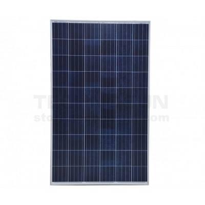 Foto de Paneles solares 270W policristalinos