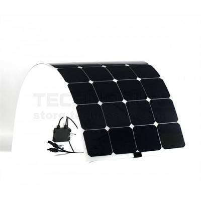 Foto de Paneles solares curvables