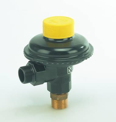 Foto de Reguladores de abonados de gas