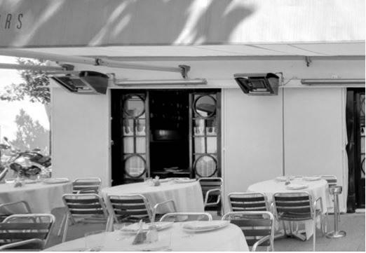 Foto de Calefacciones para terrazas