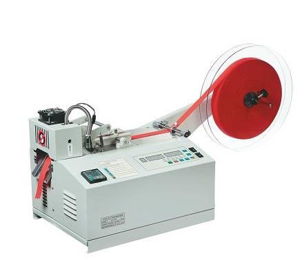 Foto de Máquinas de cortar cintas en frío y caliente
