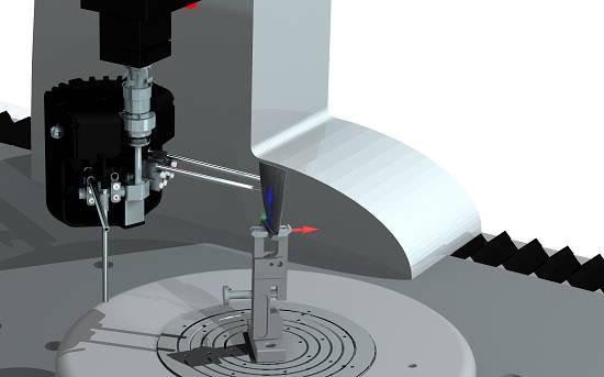 Foto de Software de simulación para equipo de medición