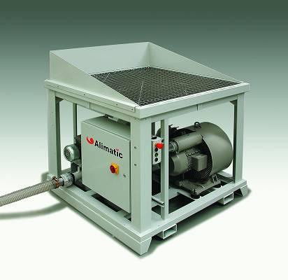 Foto de Sistemas para la carga de silos