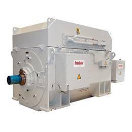 Foto de Generadores eléctricos para energía eólica