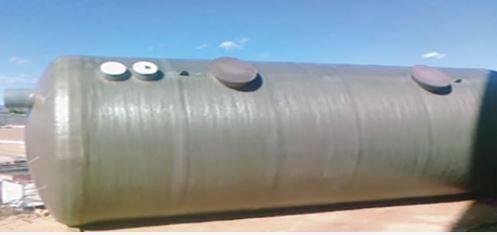 Foto de Separadores de hidrocarburos