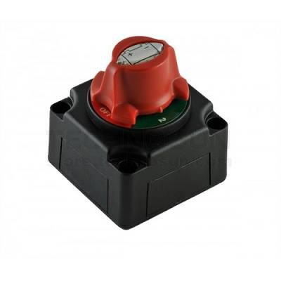 Foto de Desconectadores para dos baterías