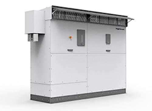 Foto de Inversores de baterías fotovoltaicos